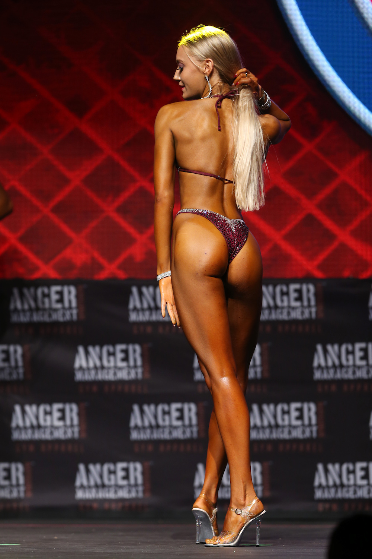 BikinisByHoulberg - Julie Bjarnø