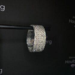 Crystal Bracelet 7 row