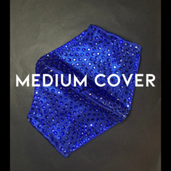 medium cover mask