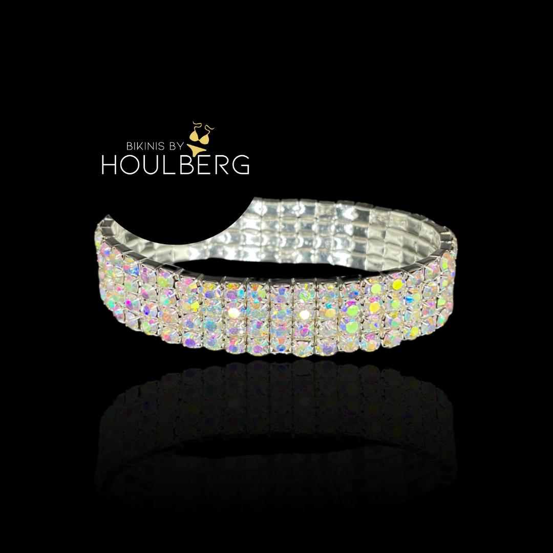 bracelet 4row ab